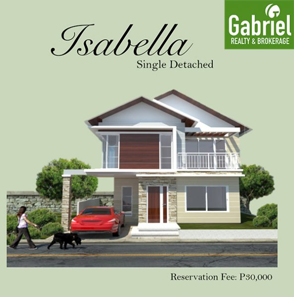 house for sale in liloan, citadel estate liloan