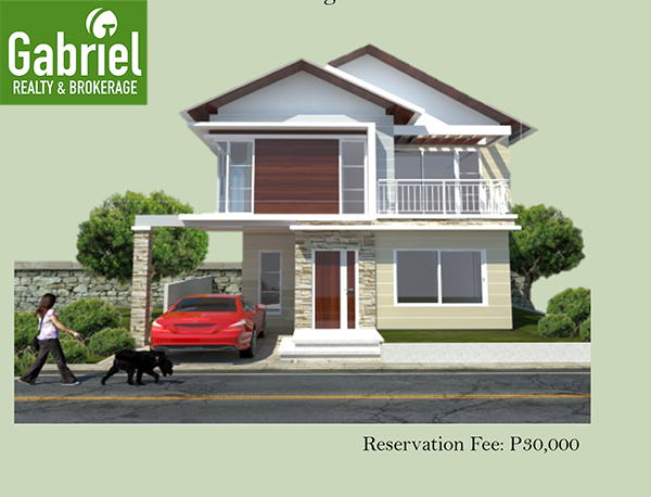 single detached house for sale in liloan