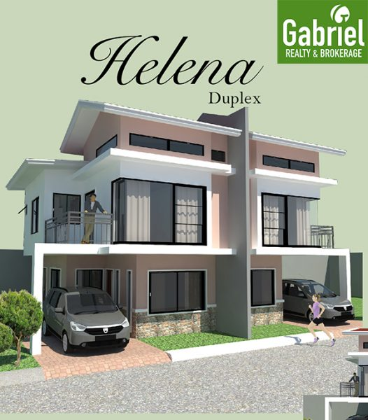 duplex house for sale in liloan