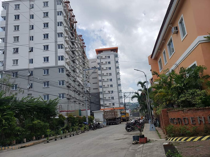 construction update of symfoni nichols guadalupe