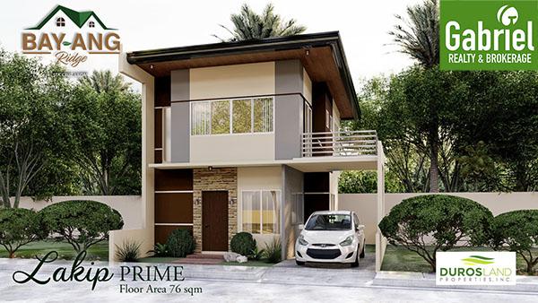 lakip prime in bay-ang ridge prime liloan