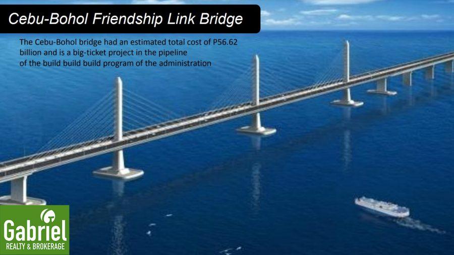 Cebu-Bohol Friendship Link Bridge