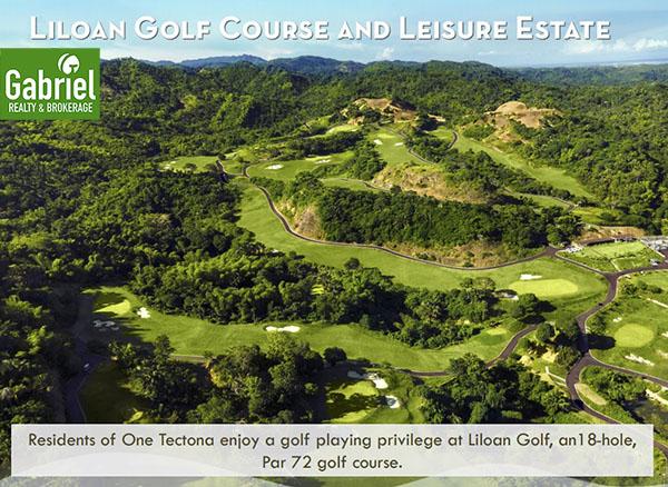 liloan golf course and leisure estate