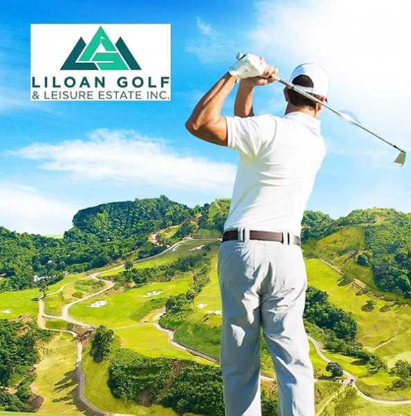 liloan golf & leisure estate inc in liloan, cebu