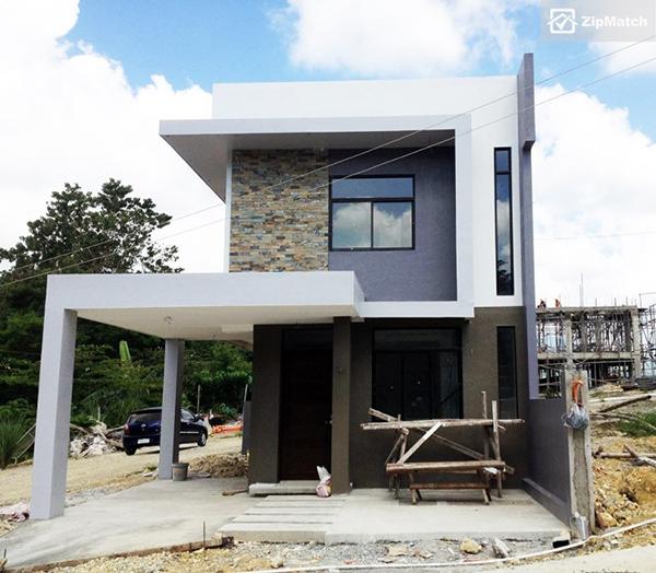 gwen model unit in villa sebastiana tawason