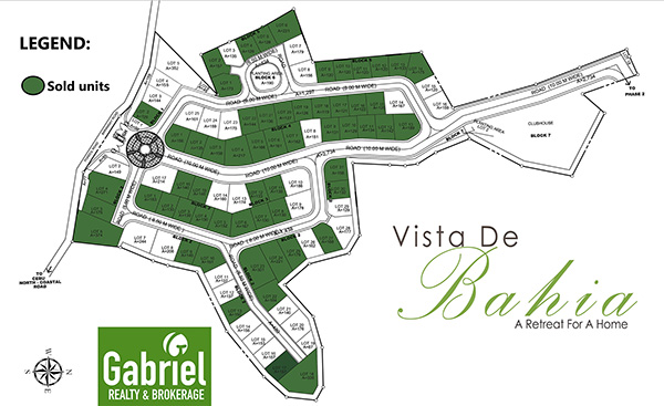 latest availability of vista de bahia consolacion