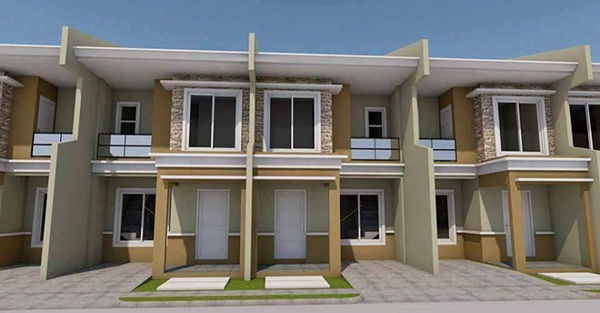 townhouse for sale in box hill residences annex