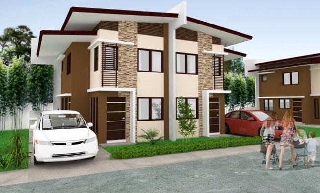 venya house model almiya house