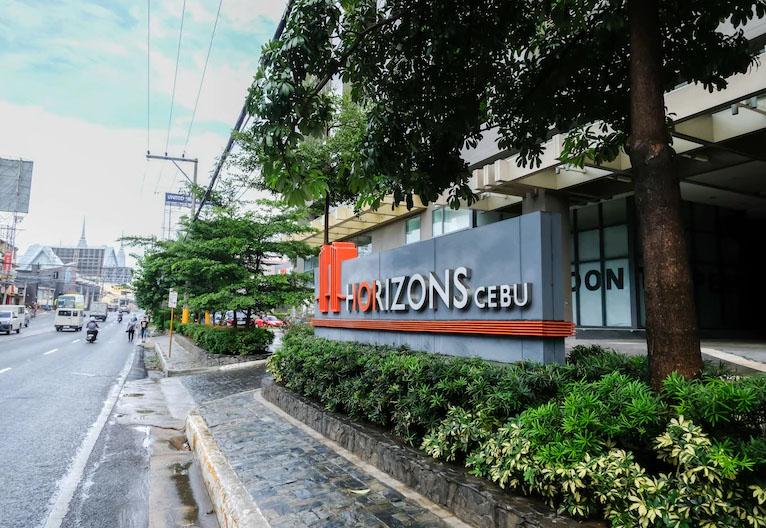 horizons 101, ready for occupancy condominium for sale in cebu