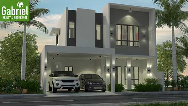 amirra residences busay, single detached house for sale in cebu