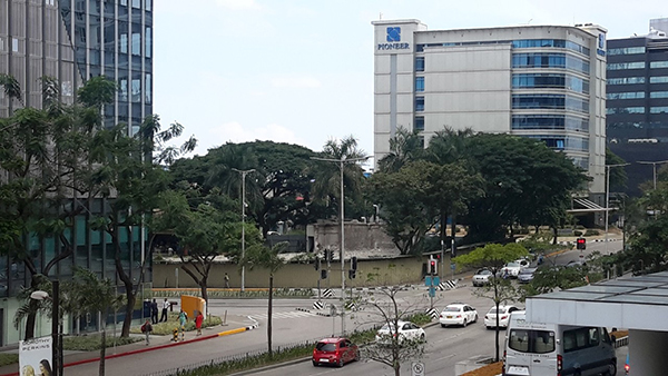 lucima residences location