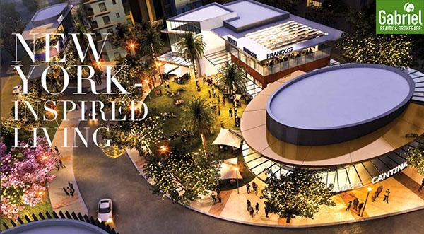 condominium for sale in cebu it park