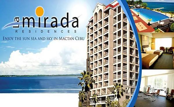 la mirada residences and condotel