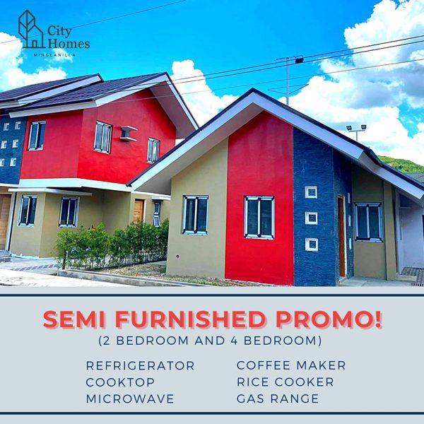 city homes minglanilla promo