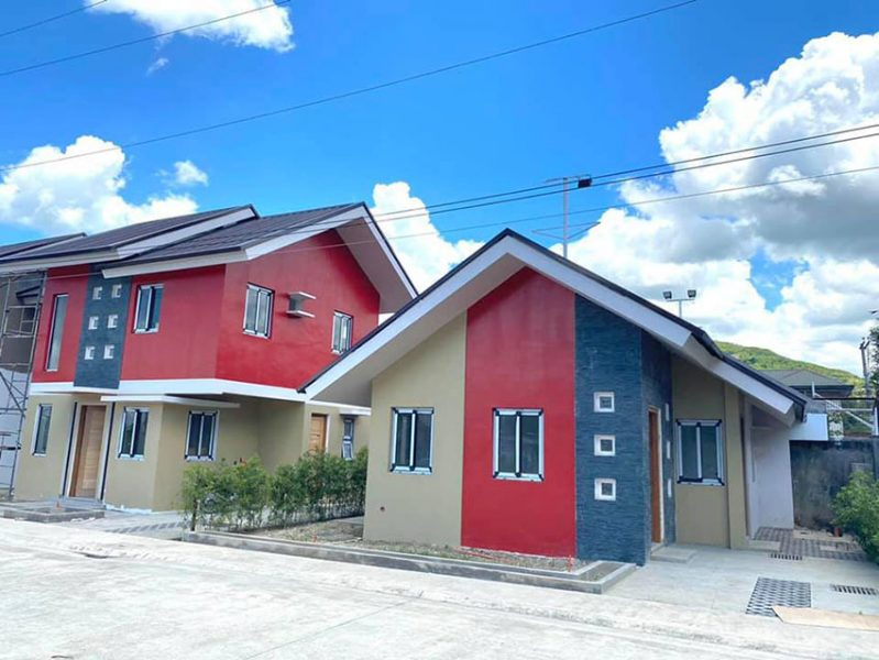 bungalow house for sale in city homes minglanilla