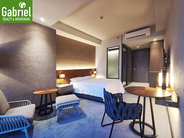 condotel for sale in cebu, the reef mactan