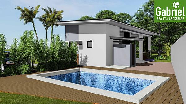 swimming pool in mimosa minglanilla
