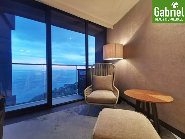 the reef mactan, condominium for sale in cebu