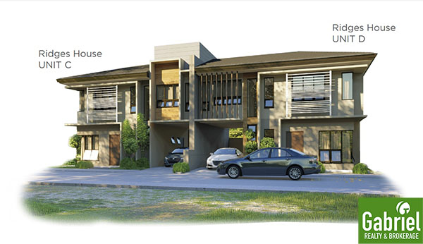the ridges at casa rosita house for sale in banawa