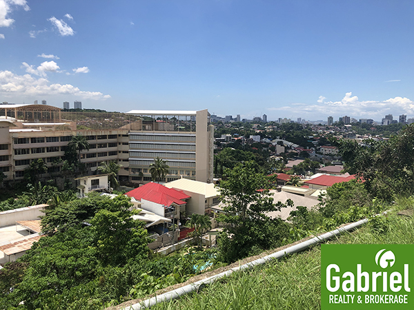 views in amirra residences guadalupe