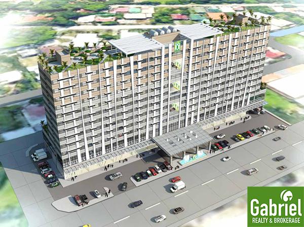hotel 101 davao, condominium for sale in davao