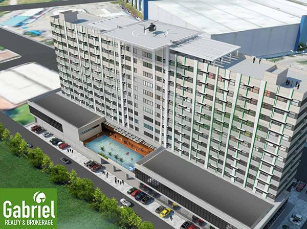 hotel 101 davao, condotel for sale in davao
