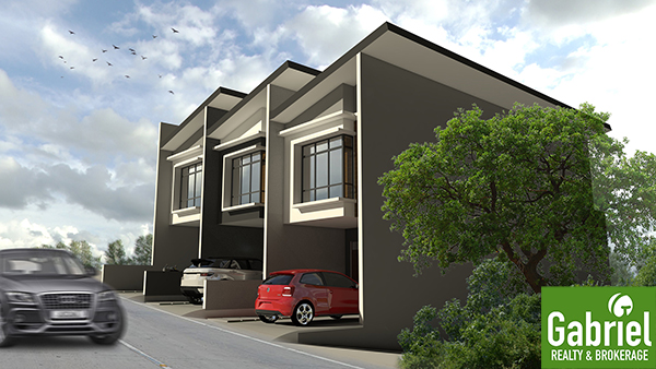 townhouse for sale in cebu