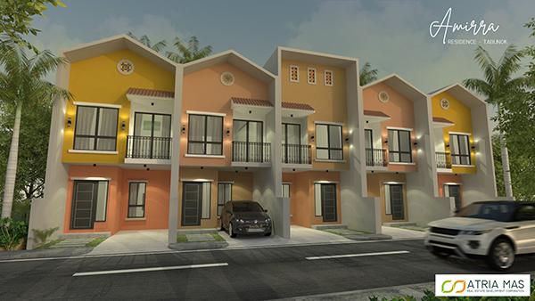 amirra residences tabunok talisay