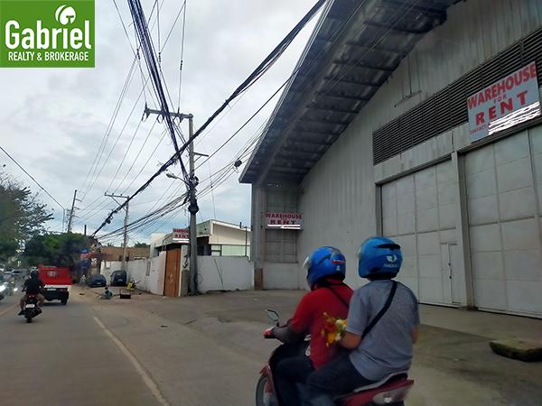 cebu warehouse for rent in mandaue