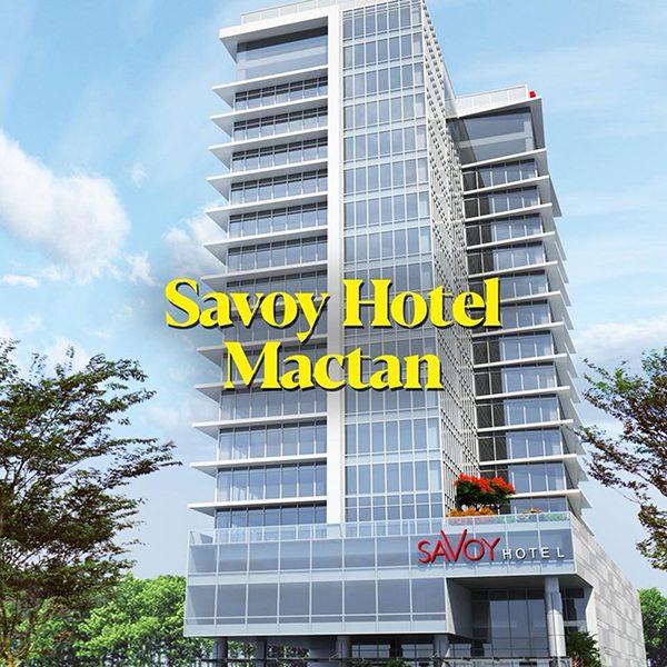 savoy hotel mactan newtown