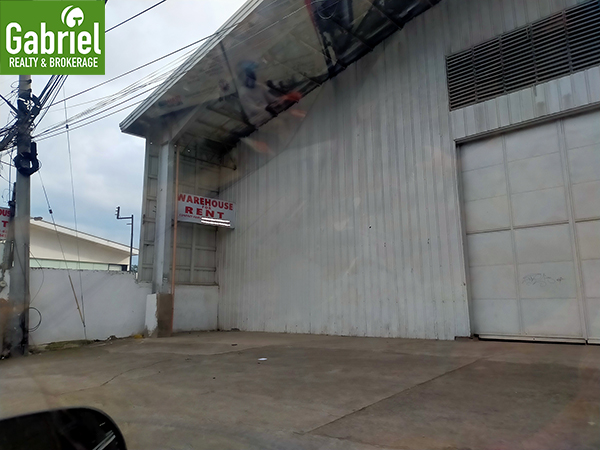 mandaue warehouse for rent