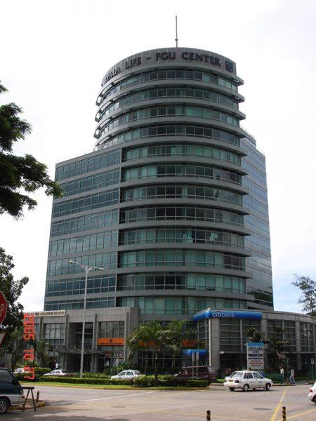 FGU Center Cebu Ayala