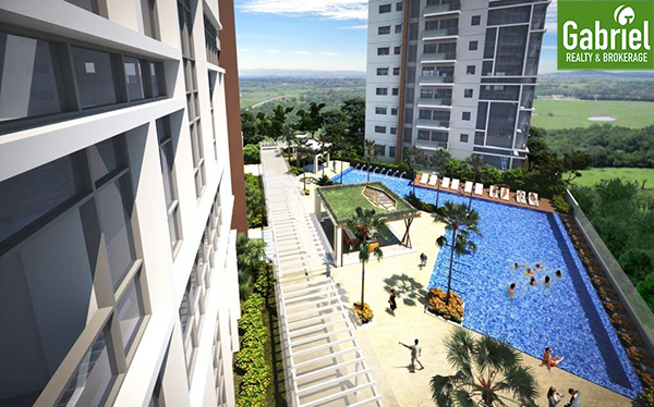 fully furnished condominium for sale in one manchester place
