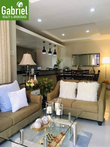 fully furnished house in north belleza