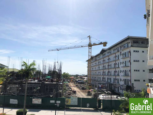 amani grand resort residences construction update