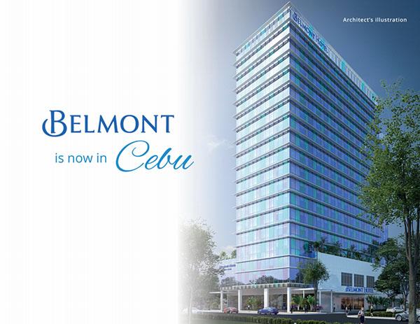 belmont hotel cebu mactan newtown