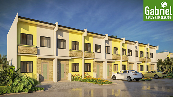 preselling house for sale in danao, sunny homes danao
