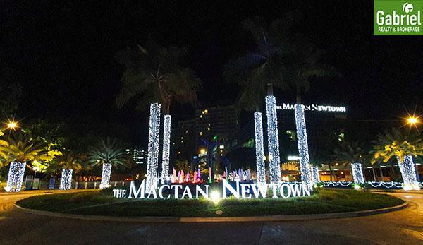 the mactan newtown