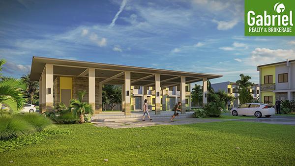 sunny homes amenities