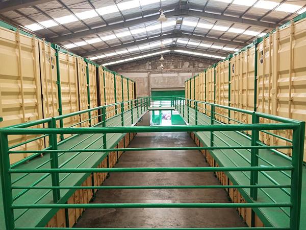 storage space for rent in cebu