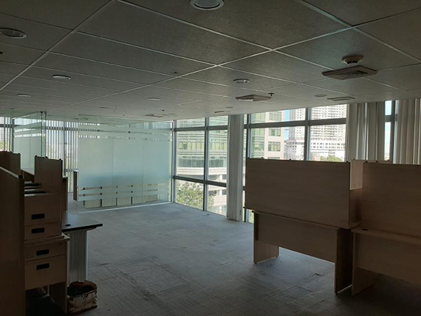 office for rent in fgu tower