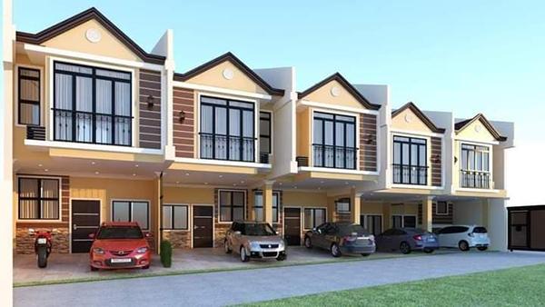 belle maison homes cebu