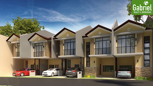 belle maison homes, house and lot for sale in tisa, cebu city