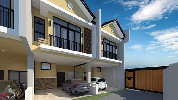 belle maison homes