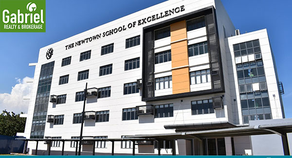 THE NEWTOWN SCHOOL OF EXCELLENCE