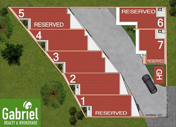 Beaufort Place Cebu City master plan