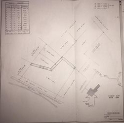 sketch plan of the residential lot for sale in liloan