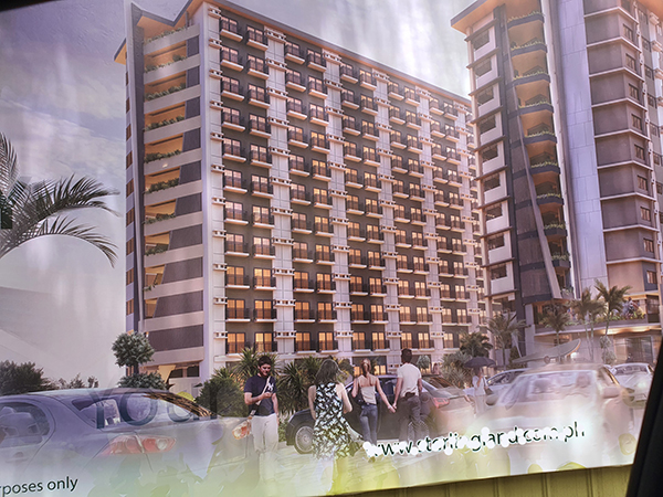 affordable condominium units for sale in guada verde towers