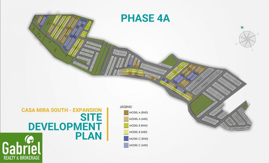 casa mira south phase 4a