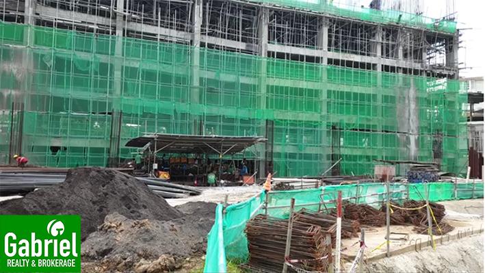 city clou construction update